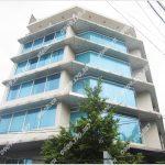 Cao ốc văn phòng cho thuê Bình An Building Lê Huỳnh Quận 2 TP.HCM - vlook.vn