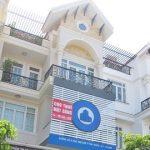 Cao ốc cho thuê văn phòng Blue House Building, Đường số 9, Quận 7, TPHCM - vlook.vn