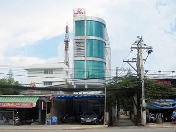 Cho thuê văn phòng Blue Office Building Trần Não, Quận 2 - vlook.vn
