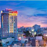 Cao ốc cho thuê văn phòng Bến Thành Tower Ký Con Quận 1, TP.HCM - vlook.vn