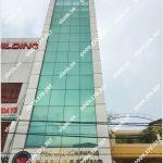 Văn phòng cho thuê cao ốc Nam Phương Building Nguyễn Văn Thủ, Phường Đa Kao, Quận 1, TP.HCM - vlook.vn