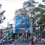 Cao ốc văn phòng cho thuê Res 10 Building Ngô Gia Tự Quận 10 - TP.HCM - vlook.vn