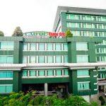 Cao ốc cho thuê văn phòng Cao ốc Tuổi Trẻ Building Hoàng Văn Thụ Phường 9 Quận Phú Nhuận TP.HCM - vlook.vn