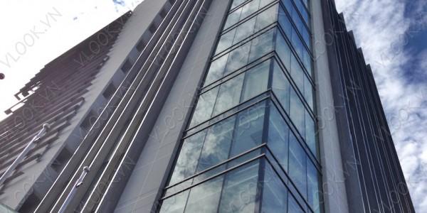 VLOOK.VN - Cho thuê văn phòng Quận 8 - Nguyễn Lâm Tower