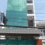 VLOOK.VN - Cho thuê văn phòng Quận Gò Vấp giá rẻ - HOA BAN BUILDING