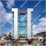Cao ốc cho thuê văn phòng Company 59 Đinh Tiên Hoàng Quận 1 TPHCM - vlook.vn