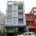 Cao ốc cho thuê văn phòng Constrexim Building Thích Quảng Đức Phường 3 Quận Phú Nhuận TP.HCM - vlook.vn