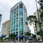 Văn phòng cho thuê Continental Tower đường Hàm Nghi - vlook.vn