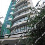 Cao ốc cho thuê văn phòng CPR Global Home, Trần Xuân Hòa, Quận 5, TPHCM - vlook.vn