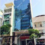 Cao ốc cho thuê văn phòng CT Building Cao Thắng Quận 3 - vlook.vn