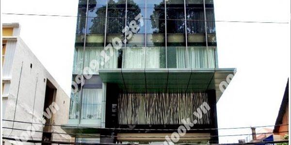 Cao ốc văn phòng cho thuê DB Court Điện Biên Phủ Quận 3 TPHCM - vlook.vn
