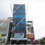 Cao ốc cho thuê văn phòng Đông Á Building Hoàng Văn Thụ Phường 8 Quận Phú Nhuận TP.HCM - vlook.vn