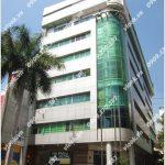 Văn phòng cho thuê Đức Linh Building Lê Hồng Phong Quận 10 - vlook.vn