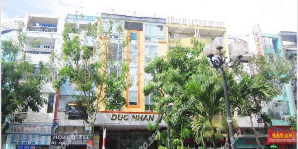 Cao ốc văn phòng cho thuê Đức Nhân Building Phan Xích Long Phường 7 Quận Phú Nhuận TP.HCM - vlook.vn