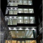 Cao ốc văn phòng cho thuê Dương Quảng Hàm 1 Building, Quận Gò Vấp, TP.HCM - vlook.vn
