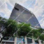 Cao ốc cho thuê văn phòng Empress Tower, Hai Bà Trưng, Quận 1, TPHCM - vlook.vn
