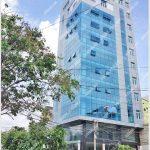 Cao ốc cho thuê văn phòng tòa nhà Green Country Building, Nguyễn Thị Thập, Quận 7 - vlook.vn