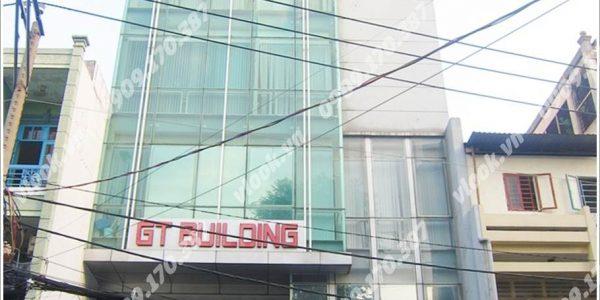 Cao ốc cho thuê văn phòng GT Building Nguyễn Thái Bình Phường 12 Quận Tân Bình TPHCM - vlook.vn