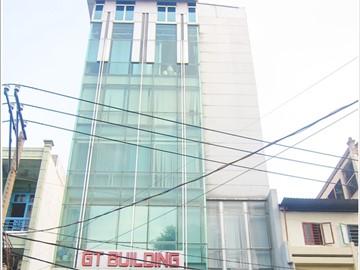 Cao ốc cho thuê văn phòng GT Building, Nguyễn Thái Học, Quận Tân Bình - vlook.vn
