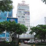 Cao ốc cho thuê văn phòng Hado South Building, Trường Sơn, Quận Tân Bình - vlook.vn