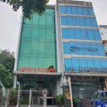 Cao ốc cho thuê văn phòng Habimex Building, Phan Thúc Duyện, Quận Tân Bình - vlook.vn