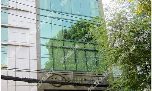Cao ốc văn phòng cho thuê HAD Building Nguyễn Đình Chiểu Quận 1 - vlook.vn