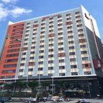 Cao ốc cho thuê văn phòng Hado Airport Building, Hồng Hà, Quận Tân Bình - vlook.vn