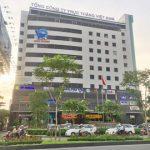 Cao ốc cho thuê văn phòng Hải Âu Building, Trường Sơn, Quận Tân Bình - vlook.vn