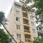 Cao ốc cho thuê văn phòng Halo 33 Lê Trung Nghĩa, Quận Tân Bình - vlook.vn