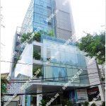 Cao ốc văn phòng cho thuê Harmony Tower (Harmony Building) Phùng Khắc Khoan, Quận 1 - vlook.vn