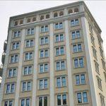 Cao ốc cho thuê văn phòng Hasamo Building, Hoàng Văn Thụ, Quận Tân Bình - vlook.vn