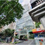 Cao ốc cho thuê văn phòng HD Tower, Nguyễn Thị Minh Khai, Quận 1, TPHCM - vlook.vn