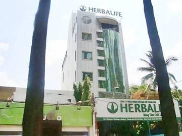 Cao ốc văn phòng cho thuê Herbalife Building Pasteur Quận 3 - vlook.vn