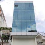 Cao ốc cho thuê văn phòng HHP Building 2, Đường A4, Quận Tân Bình - vlook.vn