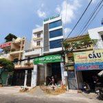 Cao ốc cho thuê văn phòng HHP Building, Đường A4, Quận Tân Bình - vlook.vn