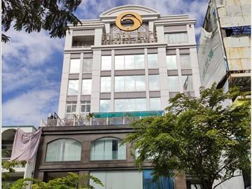Cao ốc cho thuê văn phòng HHP Building, Trường Sơn, Quận Tân Bình - vlook.vn