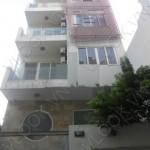 VLOOK.VN - Văn phòng cho thuê quận Phú Nhuận giá rẻ - HOA CAU Building