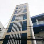 Cao ốc cho thuê văn phòng Hòa Đức Building, Lê Trung Nghĩa, Quận Tân Bình - vlook.vn