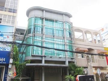 Cao ốc cho thuê văn phòng Hòang Hoa Thám Building, Quận Tân Bình - vlook.vn