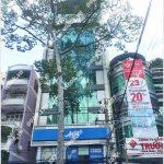 Cao ốc cho thuê văn phòng Hoàng Khang Building An Dương Vương Quận 5 - vlook.vn
