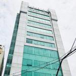 Cao ốc cho thuê văn phòng Hòang Việt Building, Quận Tân Bình - vlook.vn