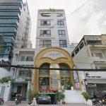 Cao ốc văn phòng cho thuê Hưng Thuận Building Nguyễn Đình Chiểu Quận 3 - vlook.vn