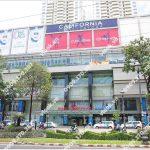 Cao ốc văn phòng cho thuê Hùng Vương Plaza Hồng Bàng Quận 5, TP.HCM - vlook.vn