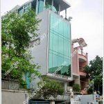 Cao ốc cho thuê văn phòng IES Building Trần Khánh Dư, Phường Tân Định, Quận 1, TP.HCM - vlook.vn