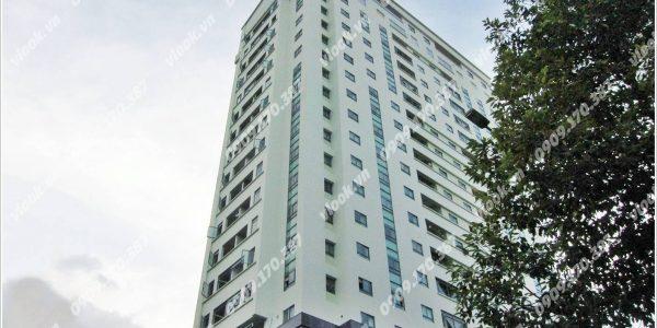Tòa cao ốc văn phòng cho thuê Indochina Park Tower, Nguyễn Đình Chiểu, Quận 1 - vlook.vn