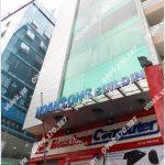 Cao ốc văn phòng cho thuê Jabes 1 Building Cống Quỳnh Quận 1 - vlook.vn
