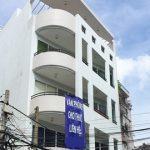 Văn phòng cho thuê giá rẻ Kaffa Building Hồ Bá Kiện, Quận 10, TP.HCM - vlook.vn