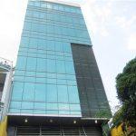 Cao ốc cho thuê văn phòng Kent Building Nguyễn Đình Chính Phường 8 Quận Phú Nhuận TP.HCM - vlook.vn