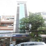 Cao ốc cho thuê văn phòng Ký Con Building, Quận 1 - vlook.vn