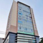 Cao ốc văn phòng cho thuê tòa nhà La Bonita, đường D2, quận Bình Thạnh, TP.HCM - vlook.vn